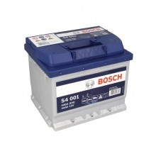 BOSCH 440 A акумулатор SILVER S4 h175 44 AH