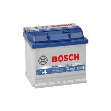 BOSCH 470 A акумулатор SILVER S4 h190  52 AH